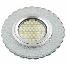 Встраиваемый светильник Fametto DLS-L140 UL-00003874