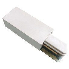 Заглушка для трека Volpe UBX-Q122 UBX-Q122 G01 WHITE 1 POLYBAG