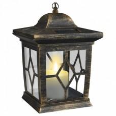 Подвесной светильник Uniel USL-S-180 USL-S-180/PT220 Bronze lantern