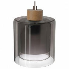 Подвесной светильник 33 идеи PND.121 PND.121.01.01.001.BE+S.25.GR