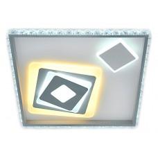 Накладной светильник Ambrella Ice 28 FA248