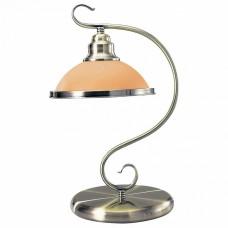 Настольная лампа декоративная Globo Sassari 6905-1T