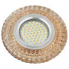 Встраиваемый светильник Fametto DLS-F131 UL-00003239