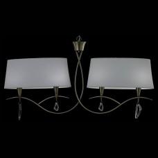 Подвесной светильник Mantra Mara 1622
