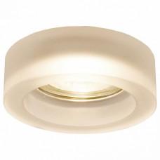 Встраиваемый светильник Arte Lamp Wagner A5222PL-1CC