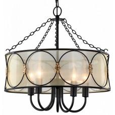 Подвесной светильник Favourite Dubai 1579-5PC