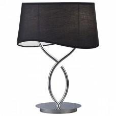 Настольная лампа декоративная Mantra Ninette 1916