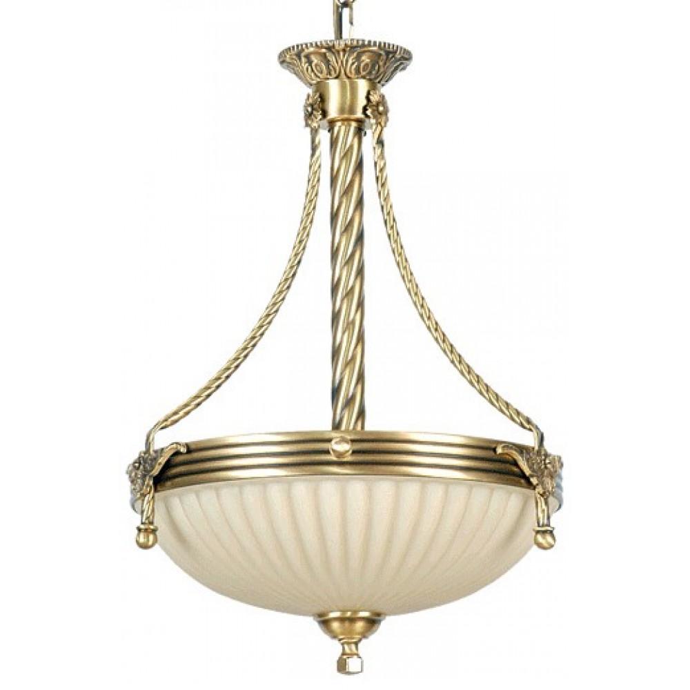 Подвесной светильник MW-Light Афродита 1 317010303