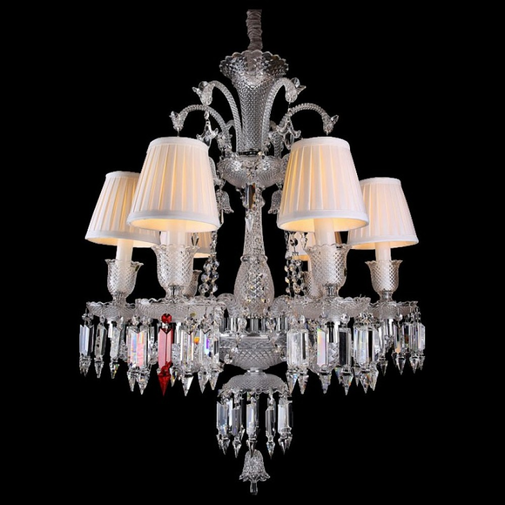 Подвесная люстра DeLight Collection Baccarat ZZ86303-6