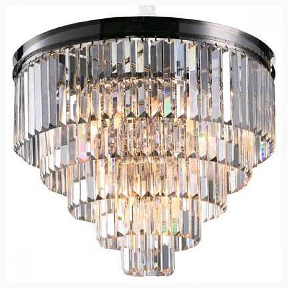 Подвесной светильник Newport 31100 31109/S nickel