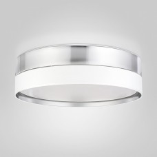 Накладной светильник TK Lighting Hilton 4179 Hilton Silver