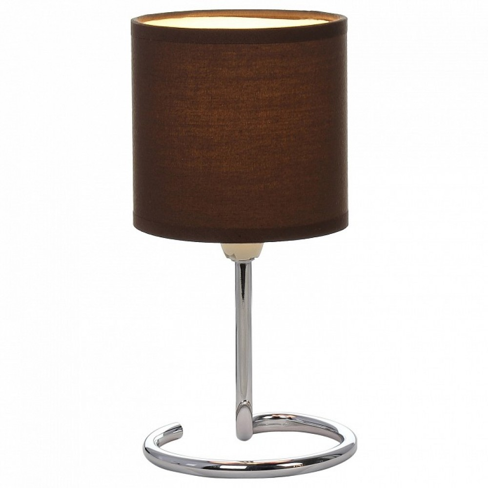 Настольная лампа декоративная Globo Elfi 24639DB
