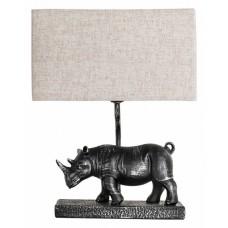 Настольная лампа декоративная Arte Lamp Clark A4376LT-1BS