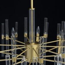 Люстра на штанге MW-Light Альгеро 285010910