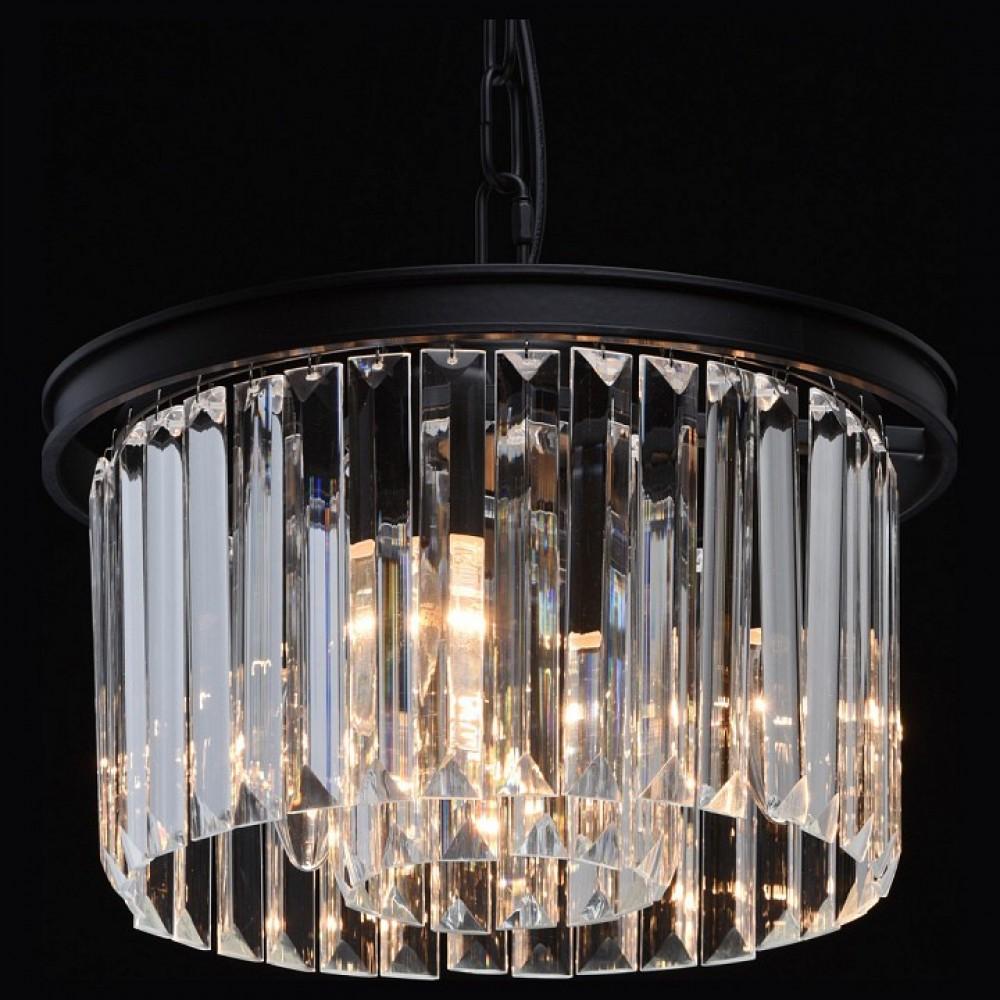 Подвесная люстра MW-Light Гослар 498015103