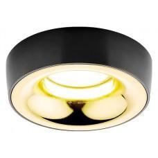 Встраиваемый светильник Ambrella Classic A890 A890 BK/G