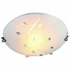 Накладной светильник Arte Lamp Jasmine A4040PL-3CC