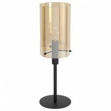 Настольная лампа декоративная Eglo Polverara 39541