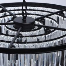 Подвесная люстра MW-Light Гослар 498014910