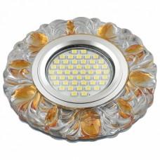 Встраиваемый светильник Fametto DLS-L136 UL-00003862