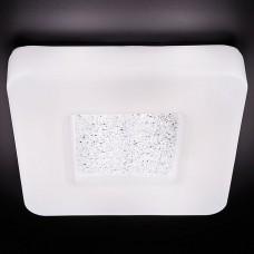 Накладной светильник Ambrella Orbital Design F205 WH 48W S370