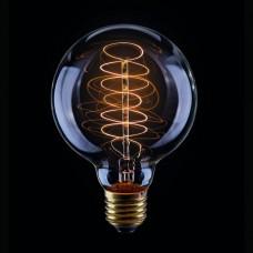 Лампа накаливания Voltega Loft E27 40Вт 2200K VG6-G80A2-40W