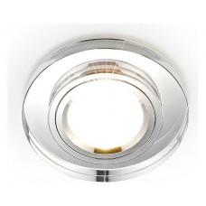 Встраиваемый светильник Ambrella Classic 8060 8060 CL