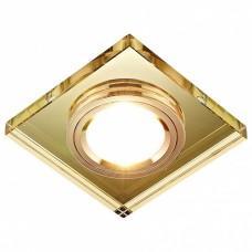 Встраиваемый светильник Ambrella Classic 8170 8170 GOLD