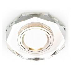 Встраиваемый светильник Ambrella Classic 8020 8020 CL