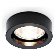 Встраиваемый светильник Ambrella Dising D9160 D9160 BK