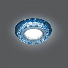Встраиваемый светильник Gauss Backlight 1 BL042