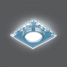 Встраиваемый светильник Gauss Backlight 5 BL062