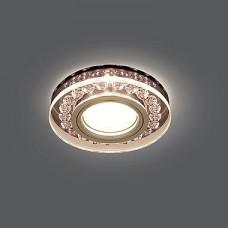 Встраиваемый светильник Gauss Backlight 2 BL046
