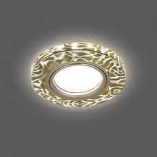 Встраиваемый светильник Gauss Backlight 5 BL064