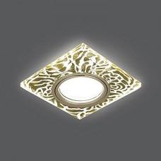 Встраиваемый светильник Gauss Backlight 5 BL063
