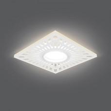 Встраиваемый светильник Gauss Backlight 11 BL127