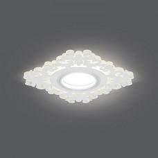 Встраиваемый светильник Gauss Backlight 12 BL131