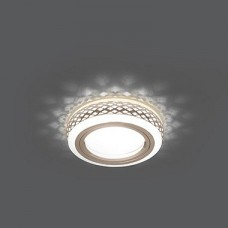 Встраиваемый светильник Gauss Backlight 6 BL083