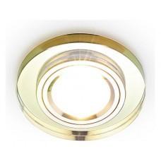 Встраиваемый светильник Ambrella Classic 8060 8060 GOLD