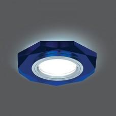 Встраиваемый светильник Gauss Backlight 4 BL055