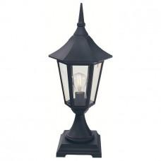 Наземный низкий светильник Norlys London 384B