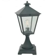 Наземный низкий светильник Norlys London 484B