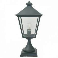 Наземный низкий светильник Norlys London 494B