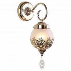 Бра Arte Lamp Moroccana A4552AP-1GO