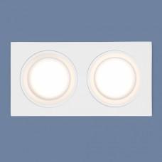 Встраиваемый светильник Elektrostandard 1091 a047722