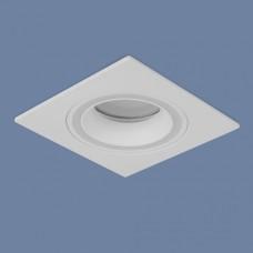 Встраиваемый светильник Elektrostandard 1091 a047721
