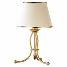 Настольная лампа декоративная Jupiter Laura 517 LA L