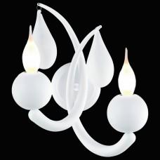Бра Arte Lamp Sigma A3229AP-2WH