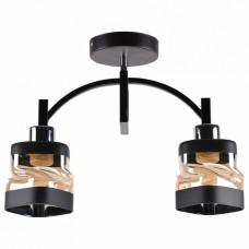 Накладной светильник Imex 51503 MD.51503-2-S BK+CH