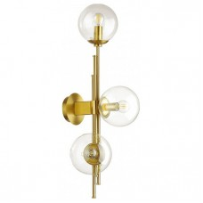 Бра Odeon Light Brazeri 4799/3W